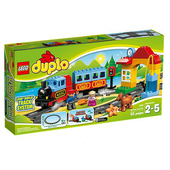 LEGO DUPLO Il mio primo treno 52pezzi