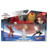 NAMCO BANDAI GAMES Disney Infinity 2.0 Marvel Super Heroes: Play Set Avengers