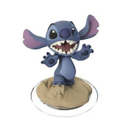 NAMCO BANDAI GAMES Disney Originals 2.0 Edition Stitch