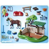 PLAYMOBIL 5225 set di statuina giocattolo
