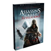 SHARDAN Assassin's Creed Revelations