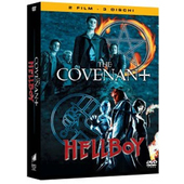SONY The covenant hellboy
