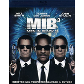 SONY PICTURES Men In Black 3, Blu-Ray