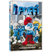 SONY PICTURES I Puffi, DVD
