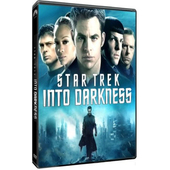UNIVERSAL PICTURES Star Trek: Into Darkness (2013), DVD