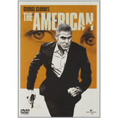UNIVERSAL PICTURES The American (2010), DVD