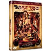 UNIVERSAL PICTURES The Baytown Outlaws (2012), DVD