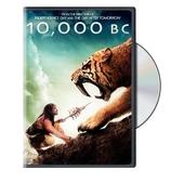 WARNER BROS 10.000 B.C.