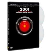 WARNER BROS 2001: A Space Odyssey
