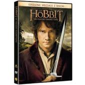 WARNER BROS Lo Hobbit - Un Viaggio Inaspettato (2 Dvd)