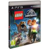 WARNER BROS Lego jurassic world - PS3
