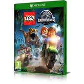 WARNER BROS Lego jurassic world - Xbox One
