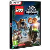 WARNER BROS Lego jurassic world - PC