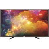 "HAIER LE40B8000TF 39.5"" Full HD Nero LED TV"