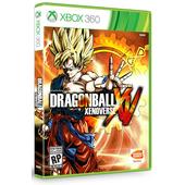 NAMCO BANDAI GAMES Dragon Ball XenoVerse, Xbox 360