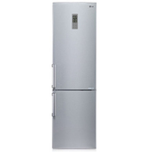 LG GBB530NSQXE frigorifero con congelatore