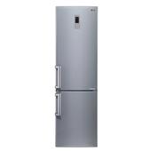 LG GBB530NSQFE frigorifero con congelatore