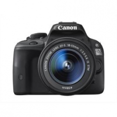 CANON Kit EOS 100D + EF 18-55IS STM