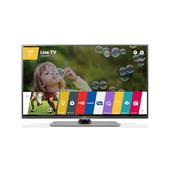 "LG 50LF652V 50"" Full HD Compatibilità 3D Smart TV Wi-Fi Nero LED TV"