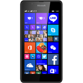 MICROSOFT Lumia 540 8GB Nero