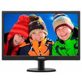 PHILIPS Monitor LCD con SmartControl Lite 193V5LSB2