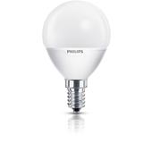 PHILIPS Softone Lampadina sferica a risparmio energetico 8727900826814