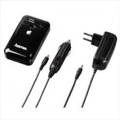 HAMA 00081360 Delta multipla Caricabatterie universale