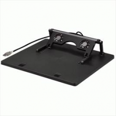 HAMA 00039796 Notebook Stand Cooler Pad