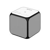 SONY Speaker wireless portatile con Bluetooth® SRSX11W.CE7