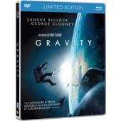 WARNER BROS Gravity (Blu-ray + DVD)