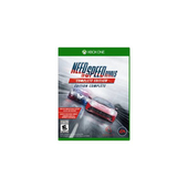 ELECTRONIC ARTS Need for Speed Rivals Complete Edition, Xbox One