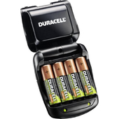 DURACELL 81285673 carica batterie