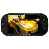 BG GAMES X-Gen27 4GB Nero