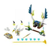 LEGO Chima Salto Mortale