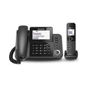 PANASONIC KX-TGF320E telefono