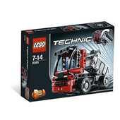 LEGO Technic Mini Container Truck 119pezzi