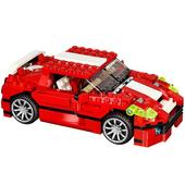 LEGO Creator Auto Sportiva 374pezzi