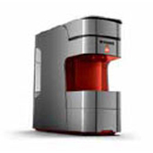 HOTPOINT -Ariston CM HPC GB0 H macchina per il caffè