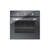 INDESIT IFG 51 K.A (GR) S forno