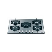 HOTPOINT-ARISTON TD 751 S (ICE) IX/HA piano cottura