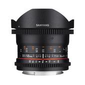 SAMYANG 12mm T3.1 VDSLR Fujifilm X