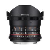 SAMYANG 12mm T3.1 VDSLR Sony A