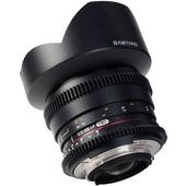 SAMYANG 14mm T3.1 ED AS IF UMC VDSLR, Nikon