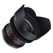 SAMYANG 12mm T2.2 NCS CS VDSLR