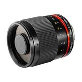 SAMYANG Reflex f/6.3 300mm Fujifilm X