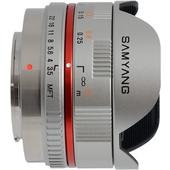 SAMYANG 7.5mm f/3.5 UMC Fisheye