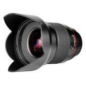 SAMYANG 16mm T2.2 ED AS UMC CS Olympus