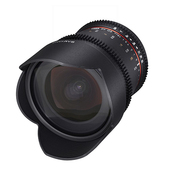 SAMYANG 10mm T3.1 ED AS NCS CS