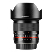 SAMYANG 10mm f/2.8 ED AS NCS CS Nikon
