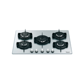 HOTPOINT-ARISTON TD 751 S (SL) IX/HA piano cottura